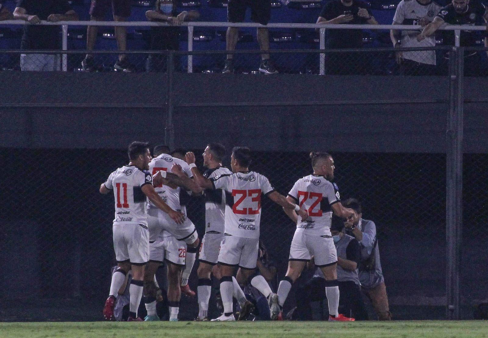 Olimpia y Nacional cierran la Fecha 9 del Torneo Clausura