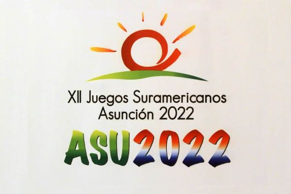 Ajustan detalles para los Juegos ODESUR Asunción 2022