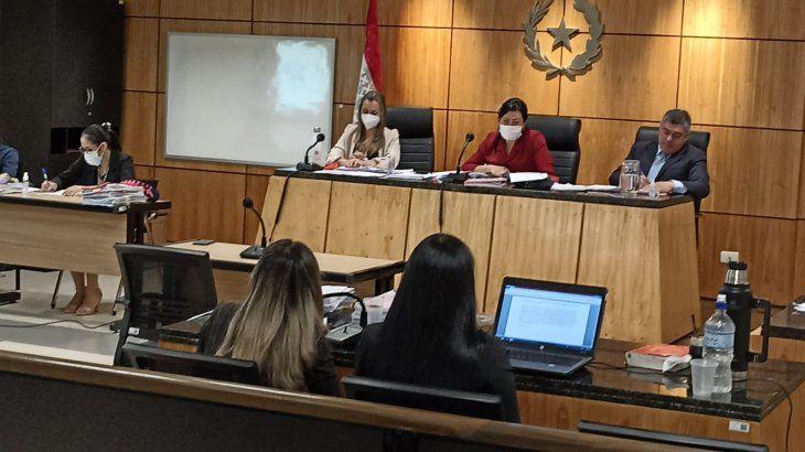 Alrededor de dos horas y media de tortura habría soportado niña de 7 años antes de ser quemada viva en Minga Guazú