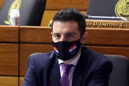 """""""Es falso que se van a eliminar los giros de dinero"""", asegura diputado"""