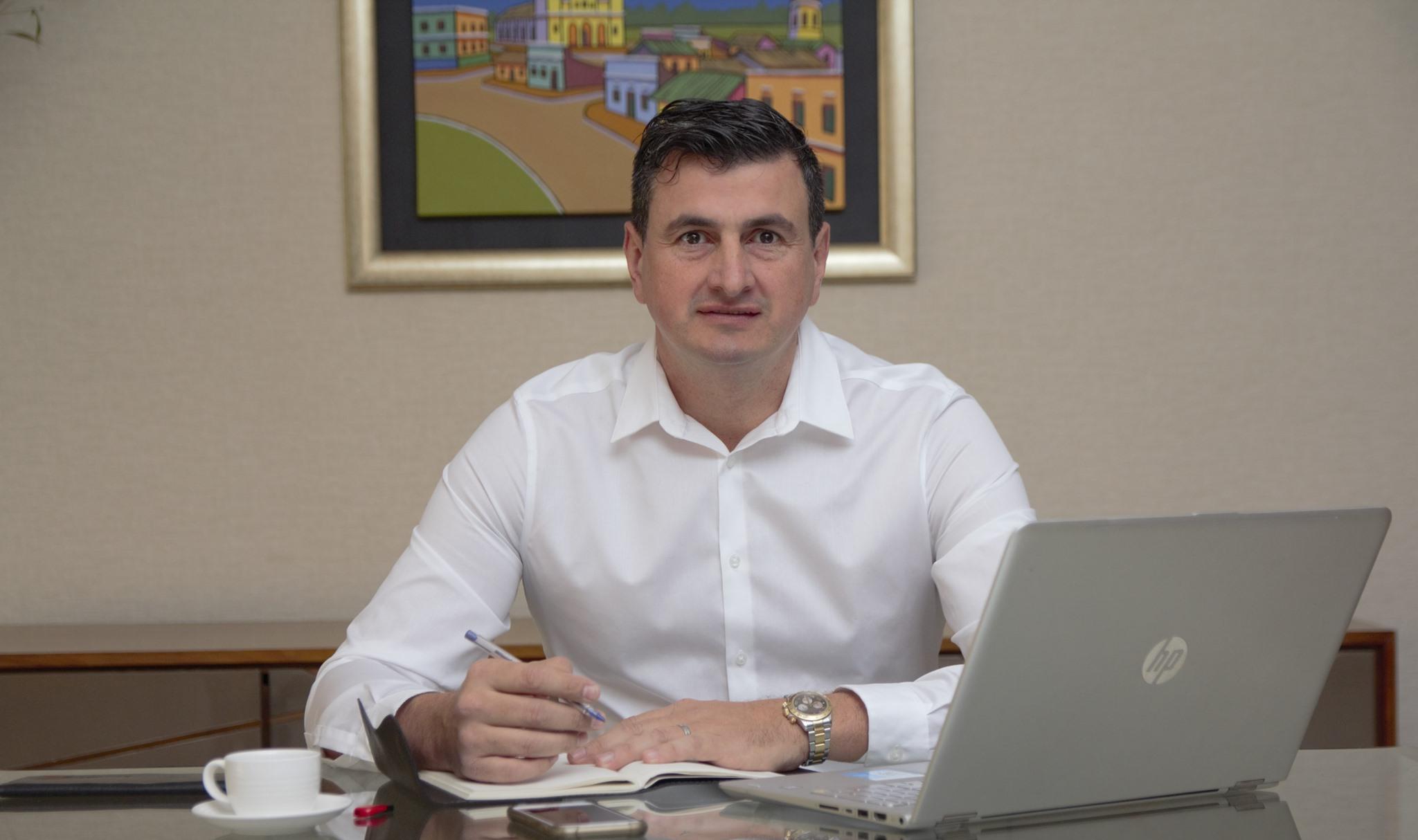 Aunque expulsen al candidato Raúl Szarán podrá seguir en carrera en Villa Elisa