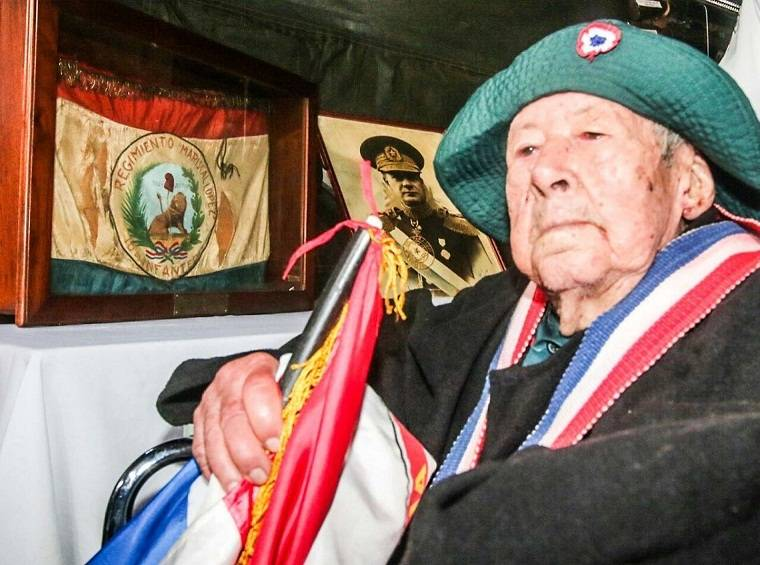 Veteranos del Chaco cobrarán pensión y subsidio este viernes