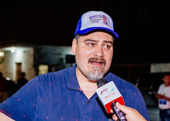 """PLRA sufrió dura derrota en Ciudad del Este """"porque no renovó listas"""", según Airaldi"""