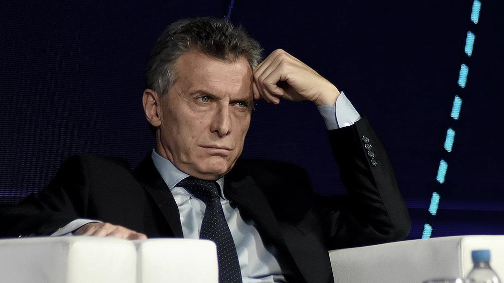 Supuesto espionaje ilegal: Justicia argentina cita a indagatoria a Macri y le prohíbe salir del país
