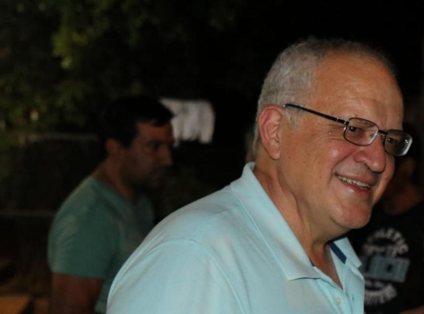 Candidato liberal a intendencia de Luque confía en victoria