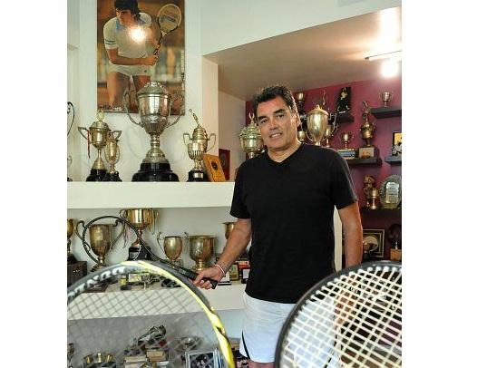 Víctor Pecci festeja sus 66 años: Los momentos que más disfrutó durante su carrera